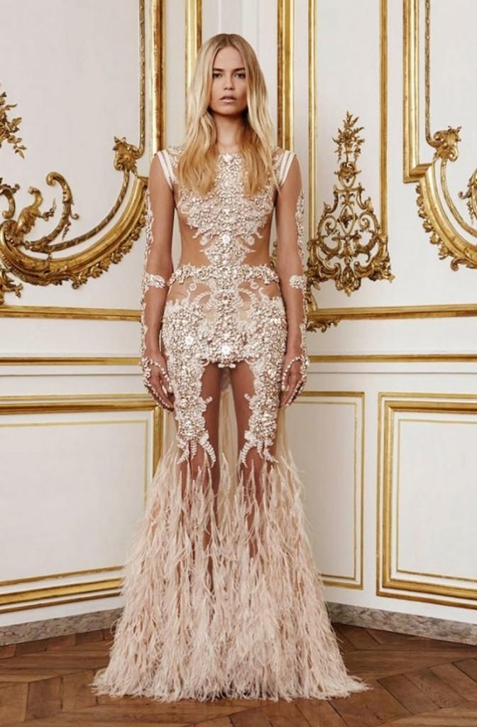 The Naked Dress – De Bulevar