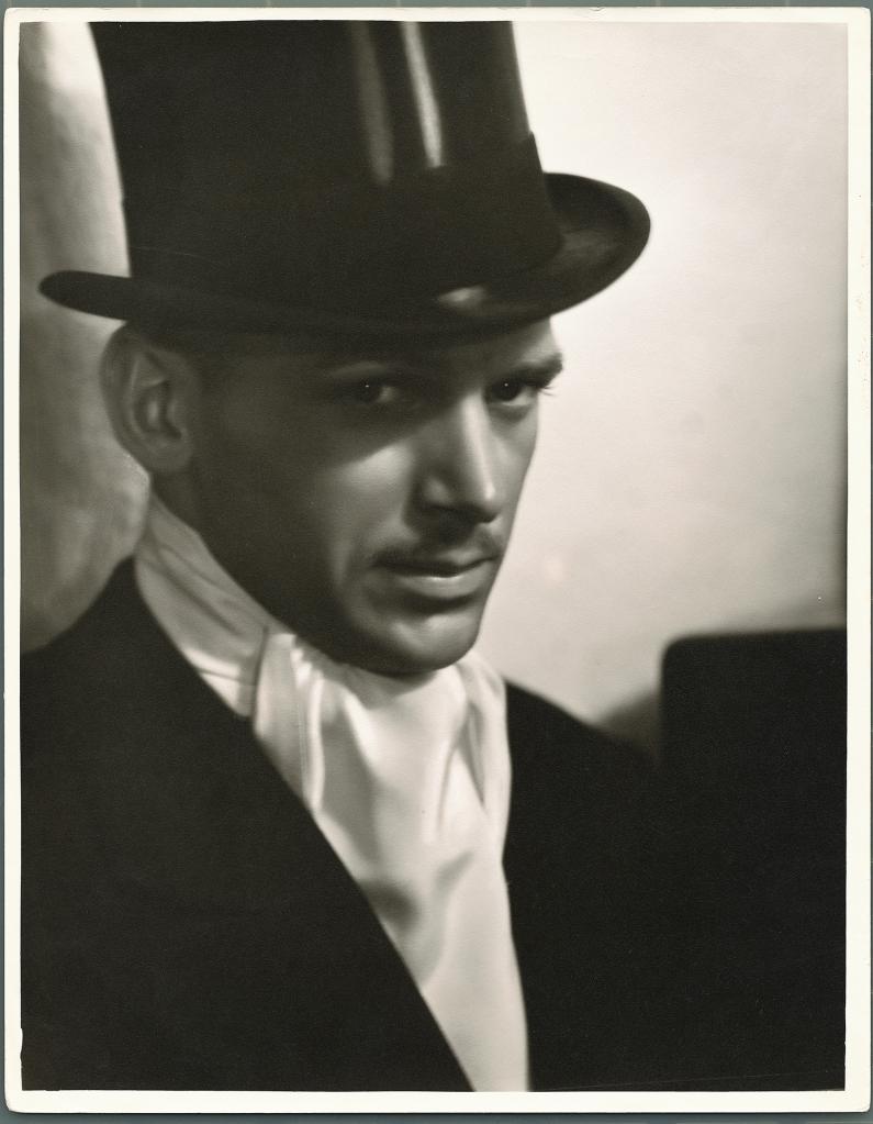 WDFM_George-Hurrell_Douglas-Fairbanks-Jr.-1933