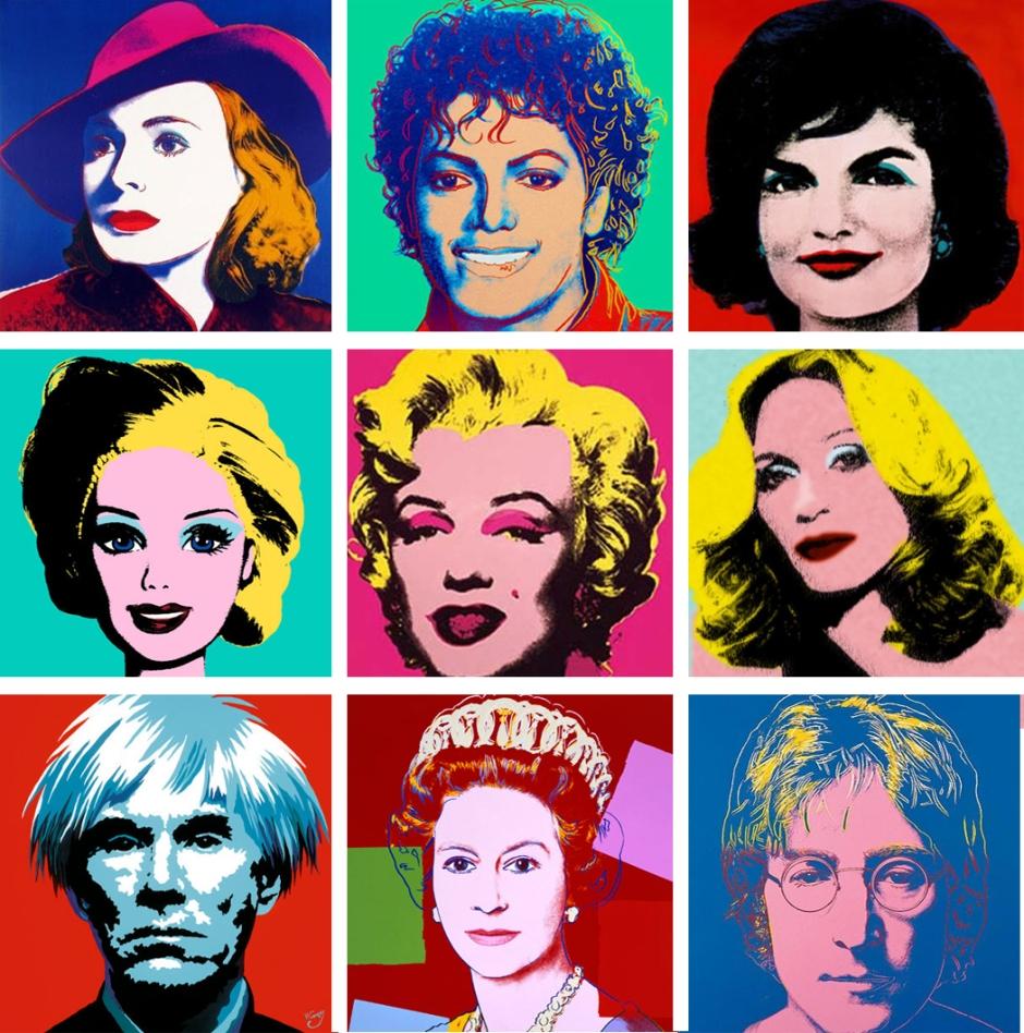 Opere-di-Andy-Warhol