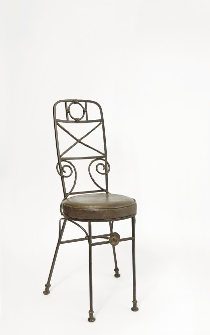 diego-giacometti-chaise-modele-fondation-maeght