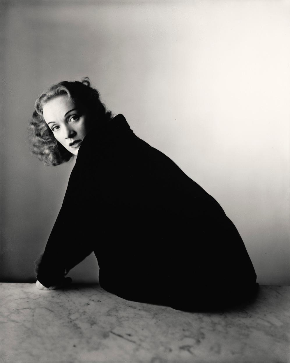 Marlene Diethrich