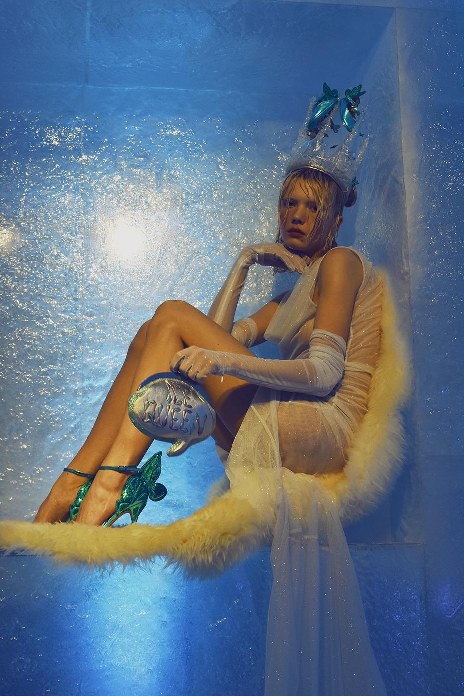 Sophia Webster, calzado