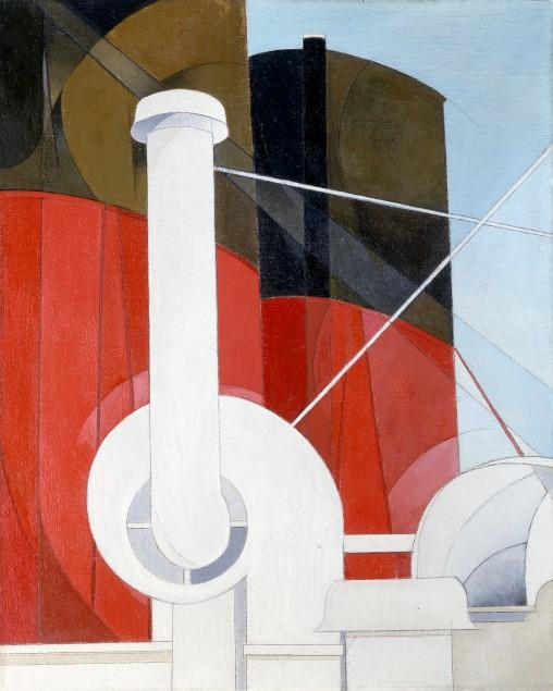 Paquebot_Paris_Charles_Demuth_United_States_1921_-22._Gift_of_Ferdinand_Howald__Columbus_Museum_of_Art_Ohio