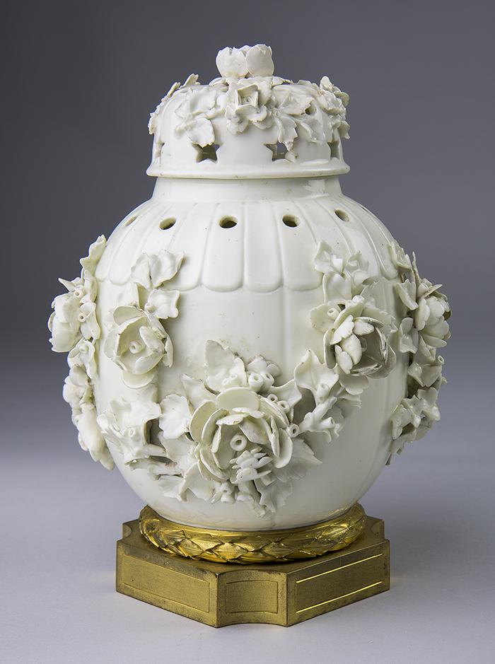 Pot-pourri © Musée Stewart BR