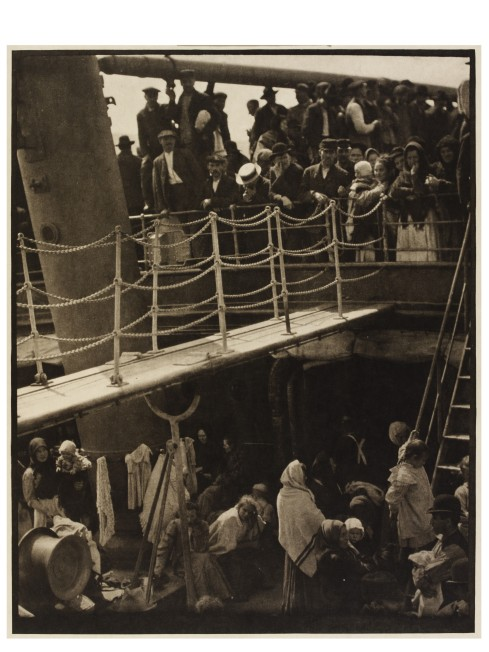 The_Steerage_Alfred_Stieglitz_1907._Gift_of_the_Georgia_OKeeffe_Foundation__Victoria_and_Albert_Museum_London