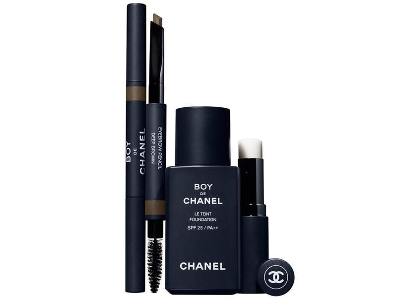 chanel-boy-makeup