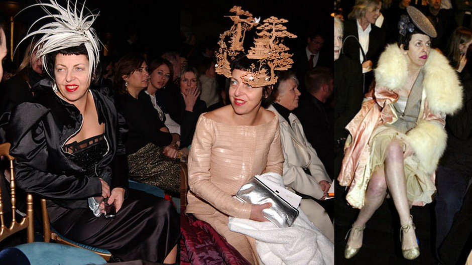 isabella-blow-frontrow
