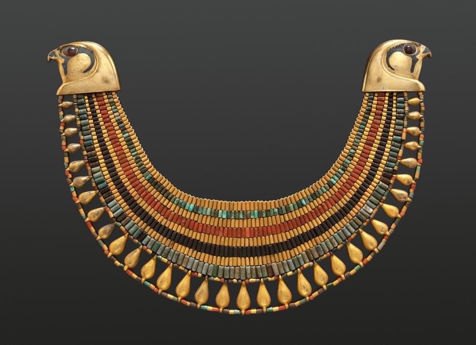 55. Broad Collar