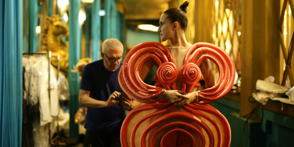 Jean-Paul-Gaultier-Le-Fashion-Freak-Show-c-est-mon-reve-de-toujours