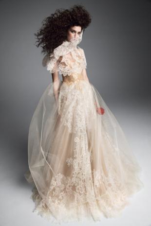 Screenshot_2018-10-18 Vera Wang Bridal_s Fall 2019 Dresses Are Made for Royalty(10)