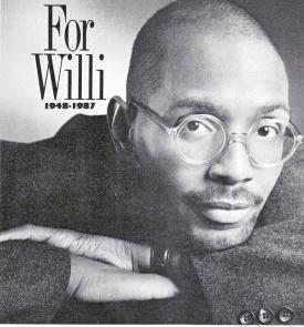Willi Smith, el fenómeno de la moda neoyorquina de la década de los 80 que salto a la fama internacional.