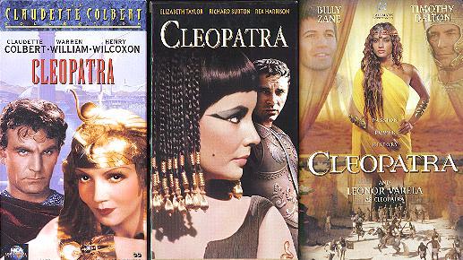 cleopatrafilms