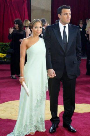 Jennifer Lopez en Valentino