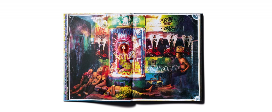 Screenshot_2019-02-19 David LaChapelle Lost and Found – Good News, Art Edition (Limited Edition) - Libros TASCHENc
