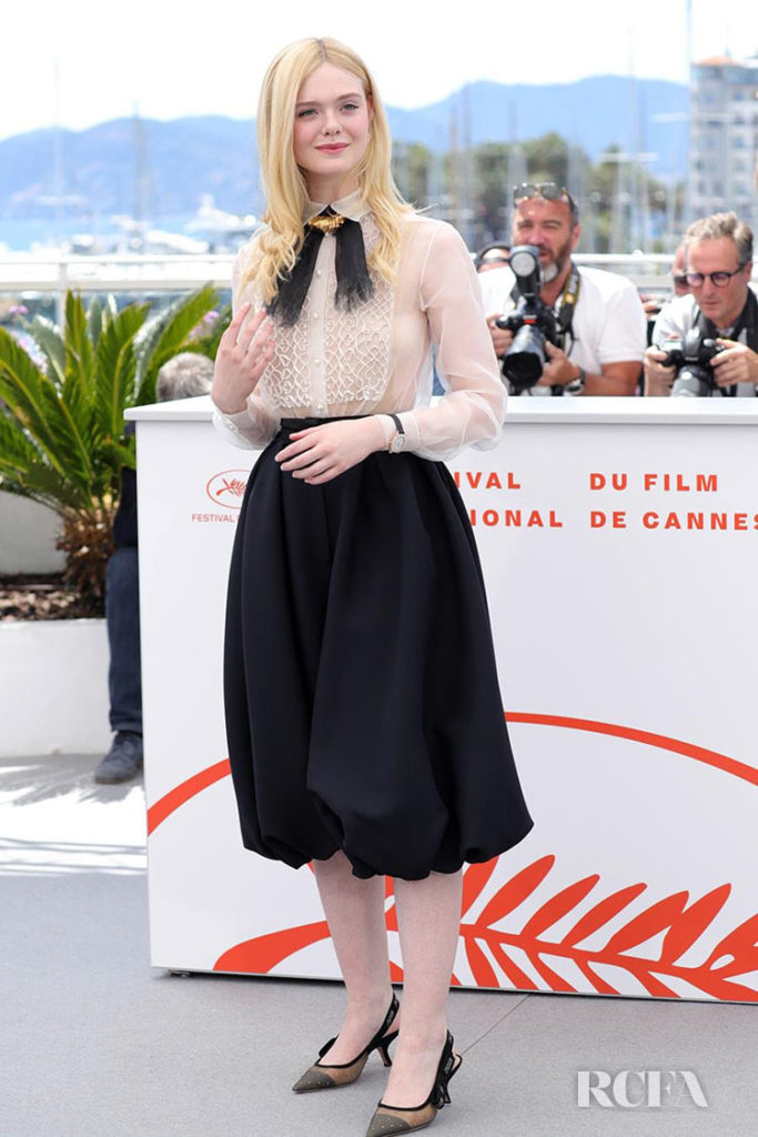 Elle-Fanning-Starts-Her-Cannes-Film-Festival-Jury-Duty-In-Dior-683x1024
