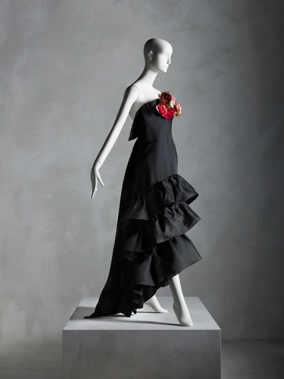 1.20EveningDress,CrisobalBalenciaga,Summer1961