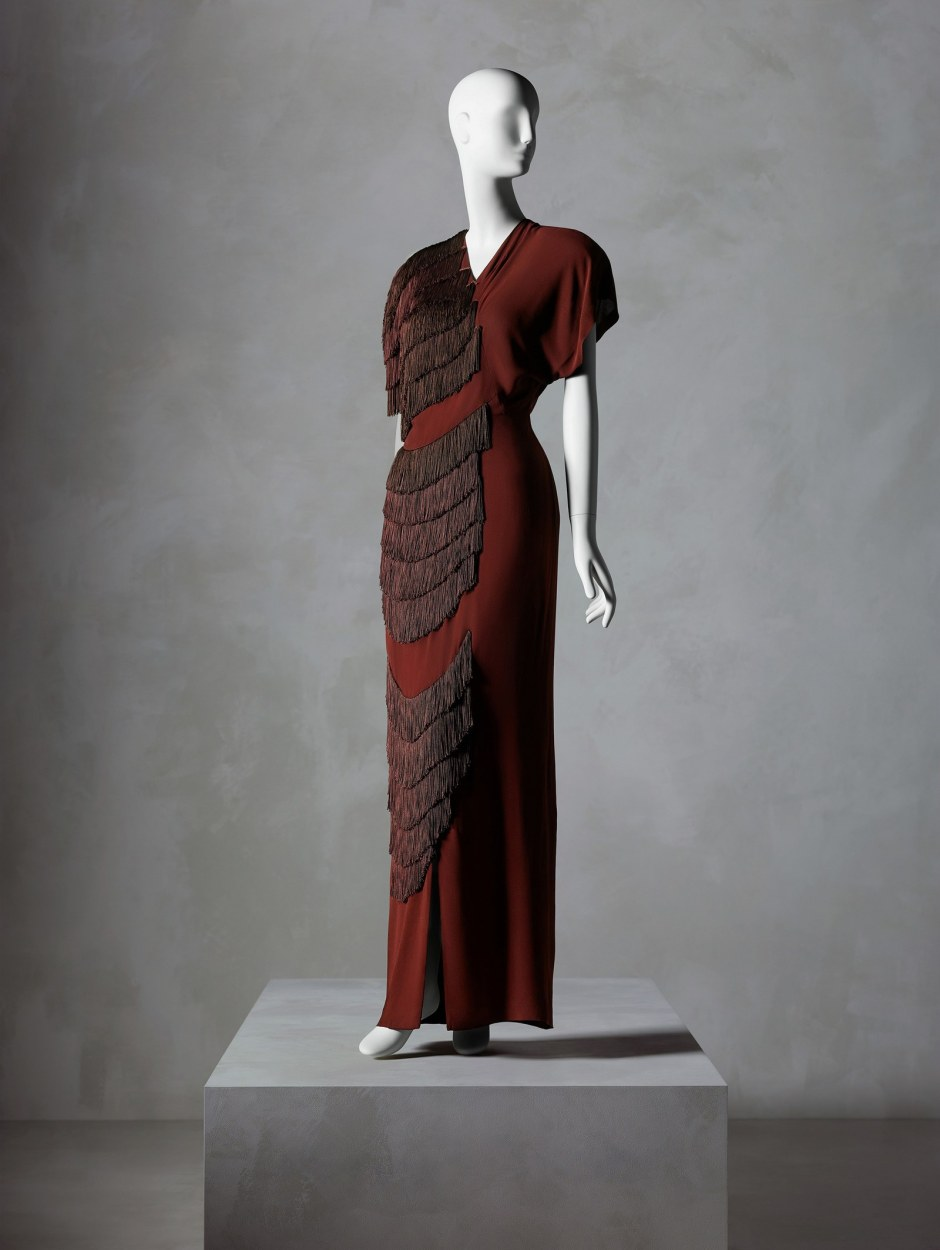 4.20EveningDress,GilbertAdrian,Fall1945