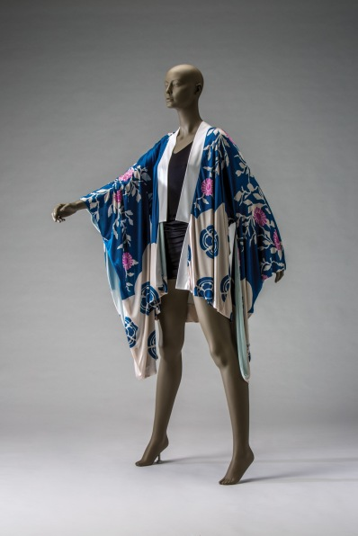 Jacket, Spring/Summer 2003, by Tom Ford (American, b. 1961) for Gucci. © The Kyoto Costume Institute, photo by Takashi Hatakeyama