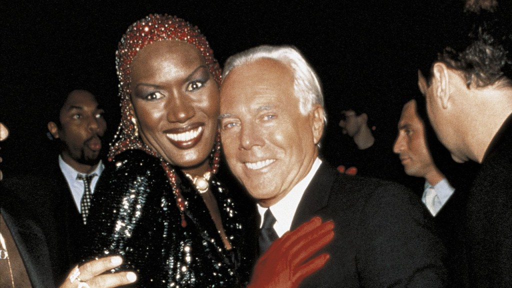Giorgio Armani To Be Honored With The Outstanding Achievement Award At The Fashion Awards 2019 In London De Bulevar