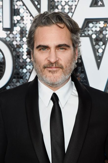 LOS ANGELES, CALIFORNIA - JANUARY 19: Joaquin Phoenix attends the 26th Annual Screen Actors Guild Awards at The Shrine Auditorium on January 19, 2020 in Los Angeles, California. 721336 (Photo by Kevin Mazur/Getty Images for Turner)