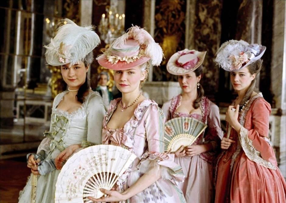 Marie-Antoinette-hallofmirrors