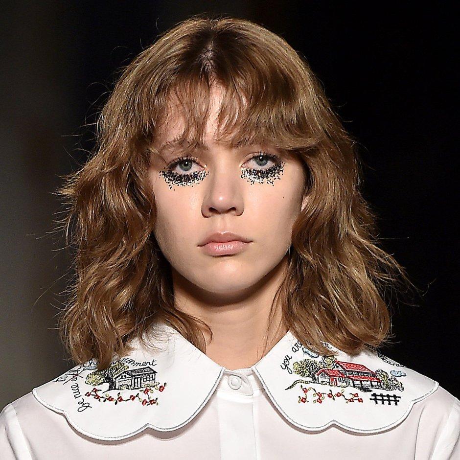 Milan-Fashion-Week-Vivetta-Makeup-Hair