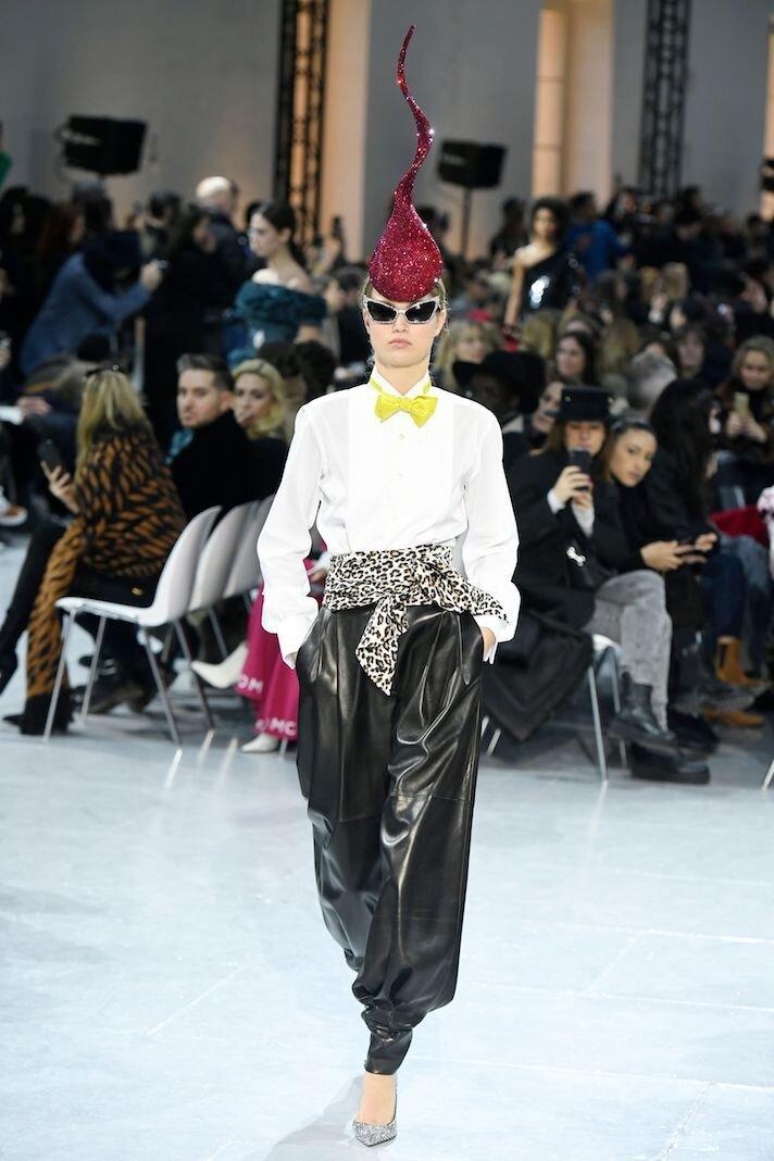 Alexandre Vauthier show, Runway, Spring Summer 2020, Haute Couture Fashion Week, Paris, France - 21 Jan 2020