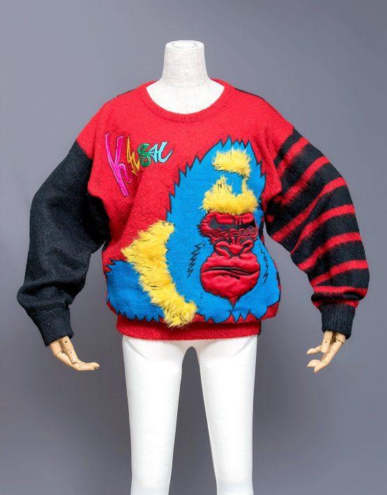 Kansai-Yamamoto-Gorilla-Sweater-001-555x710